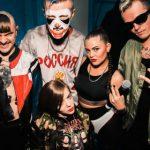 Ruskou rave party Little Big přivítají vyprodané kluby Roxy a Fléda