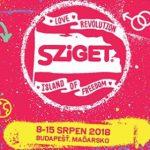 Sziget zveřejnil program tří festivalových pódií!