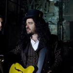 Lemmy, Slash a Ewa Farna v novém klipu kapely TH!S