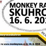 Překonej sám sebe a vyzkoušej Monkey Race Skuhrov 2018!