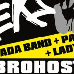 Dvacátý třetí ročník festivalu STOCK DOBROHOSTOV!