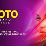 FOTOEXPO 2018: opravdový svátek fotografie, kde nemůžete chybět!