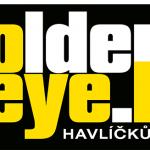 Druhý ročník koncertního seriálu Golden_eye.hb!