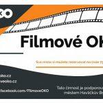 Podzimní série Filmového OKA aneb to musíš vidět!