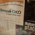 Filmové OKO má za sebou další úspěšné promítání