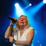 Vyprodaný Ostrov přivítal legendární Uriah Heep!